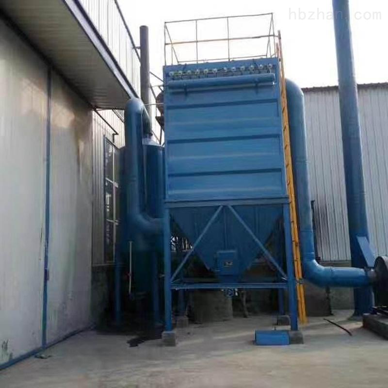 现货立式大型脱硫塔净化器