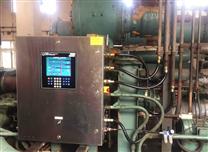 约克昆腾HD控制柜系统升级改造压缩机维保