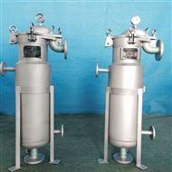 ZW-DG-T-JT夾套頂入式過濾器