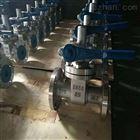 性能可靠Z44H/Z48H快速排汙球閥