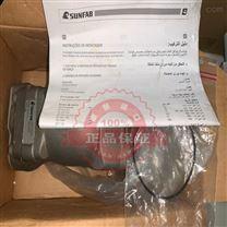 SUNFAB柱塞泵SAP-108L-V-DL4-L35-SOS-000