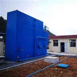 四川农村饮水一体化全自动净水设备型号