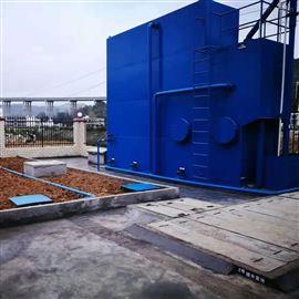 湖南专业重力式一体化净水器供应批发