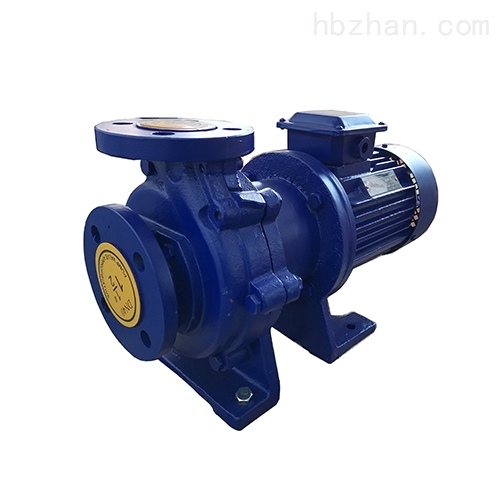 CQB系列耐腐蚀磁力泵