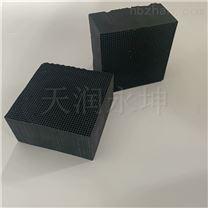 黑龙江不耐水型蜂窝活性炭市场价格
