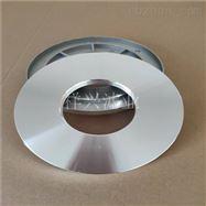 现货销售直径180滤芯端盖 铝盖生产厂家