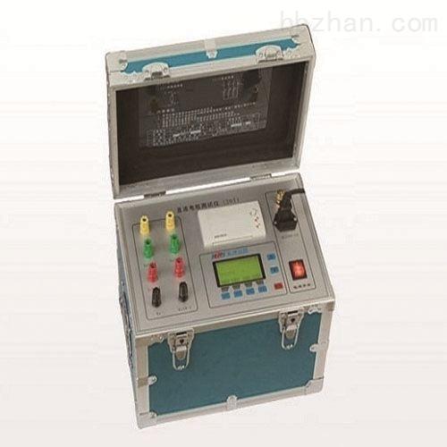 双通道直流电阻测试仪承试认证