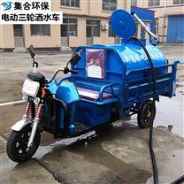 濟寧集合小型灑水車