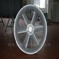 ZTF-4F/PS智能型低噪聲軸流風機