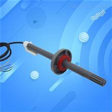 RS-WS-N01-9L济南长管道式温湿度变送器
