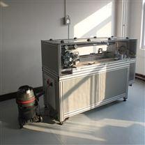 利森四足踏轮检测仪/四脚踏轮测试仪