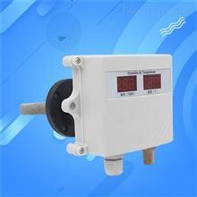 RS-WS-*-SMG-*济南数显管道式温湿度变送器