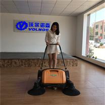 物业扫地机环卫道路手推式工业车间用吸尘车