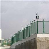 自由贸易港贸易区海关封关围网