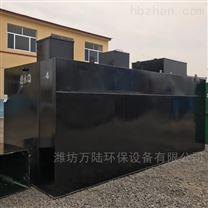 慈溪市一体化地埋式污水处理设备