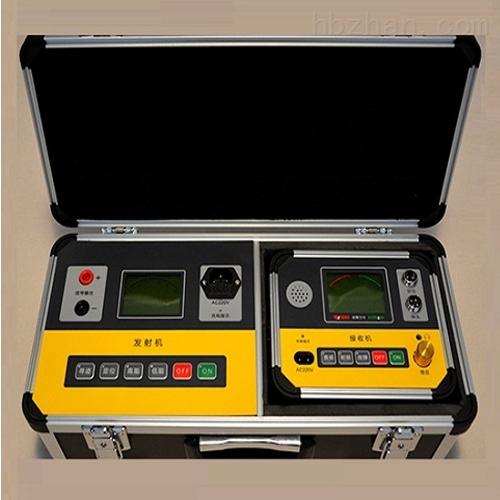 高效率路灯电缆故障测试仪