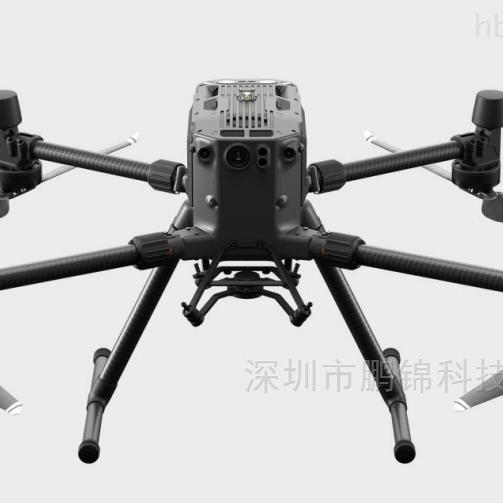 大疆M300RTK无人机+PSDK102S倾斜摄影方案