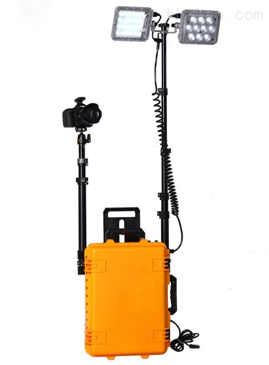 移动式勘查灯、LED防汛照明灯海洋王FW6108