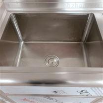 不锈钢洗手台安装