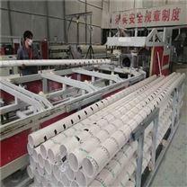 河南pvc管材管件生产厂家