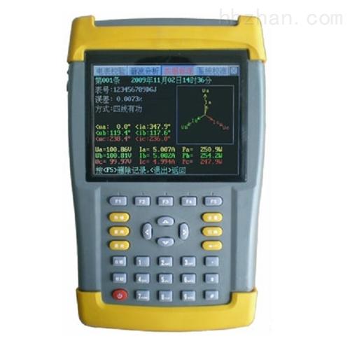 三相电能表检验仪现货