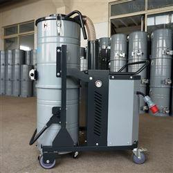 SH4000-4KW脉冲反吹上下分离桶吸尘器
