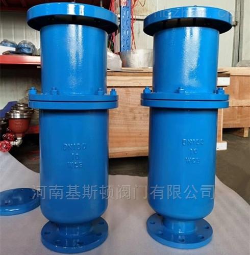 浆体管道自动排气阀KT45F