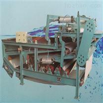带式污泥压榨机