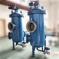 ZW-AGX吸吮式反衝洗過濾器