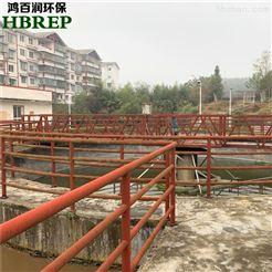 HBR-QGNJ全桥中心传动刮吸泥机