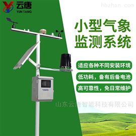 YT-NY9农业环境监测系统