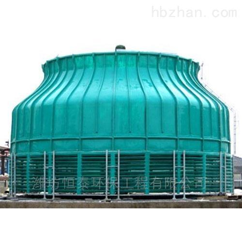 上海市圆形逆流式冷却塔本地生产