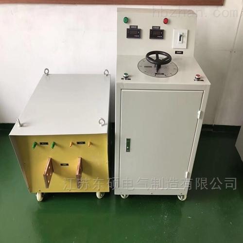 承装承修承试资质-新型感应耐压试验装置