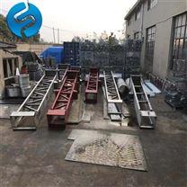 不锈钢回转式格栅清污机生产厂家