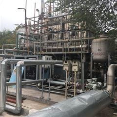 解决方案VOCs苯系物有机废气治理与回收