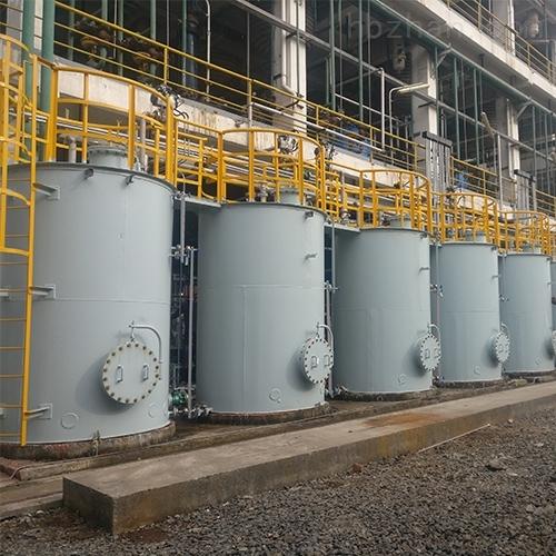印染废水处理工艺厂家及应用案例