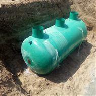 金海源雨水一体化预制泵站排水能力