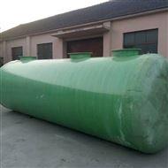 小型雨水一体化预制泵站定制安装