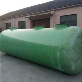 金海源专业地埋式预制泵站控制使用