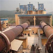 高效的窑机器,400吨的回转窑保证挣钱
