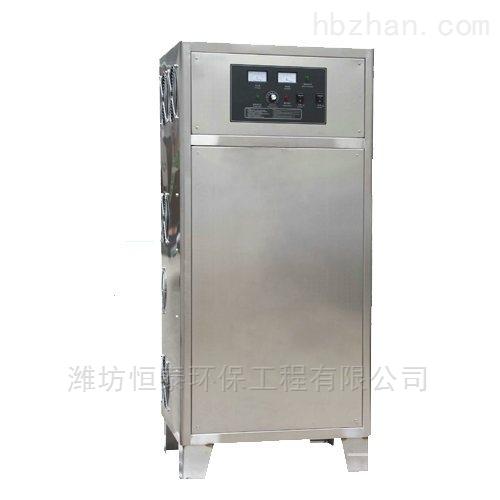 上海市臭氧发生器本地生产
