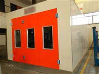 标准型水性漆喷漆房
