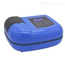 V1600便携式可见分光光度计 水质检测仪