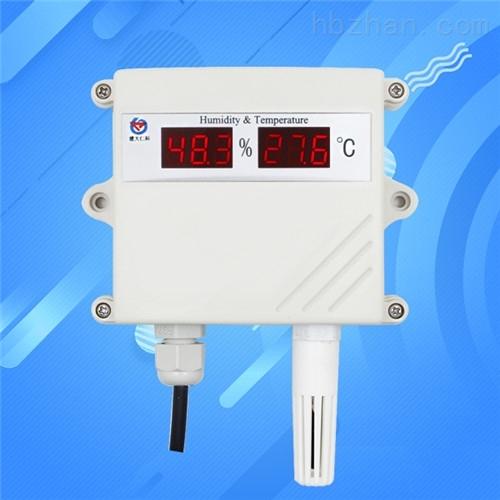 温湿度传感器数字