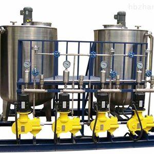 HTJY-300克拉玛依污水处理联氨加药装置