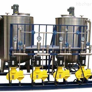 HTJY-500工业污水处理加药装置联氨加药