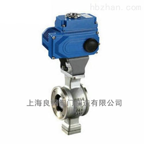 VQ947F/H VQ977F/H Q941F/H电动调节球阀