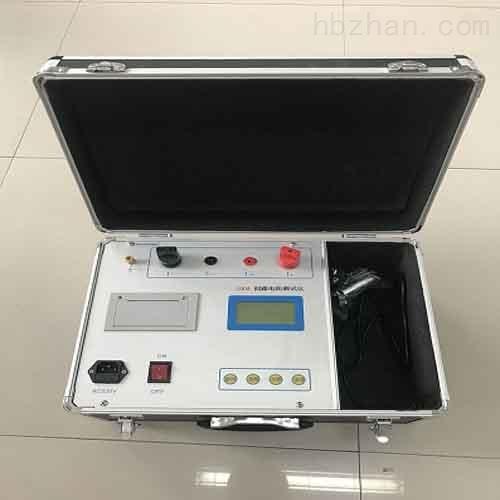 四级承装修试资质回路电阻测试仪