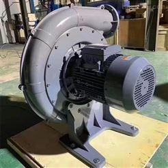 TB-CX-HTB透浦式鼓风机