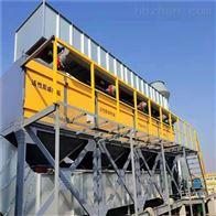 船舶厂废气CO催化燃烧设备